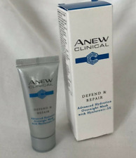 Avon Anew Clinical Defend and Repair Advanced Hydration Overnight Mask 10ml
