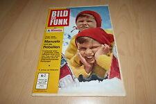 Bild und Funk Nr.1/1964