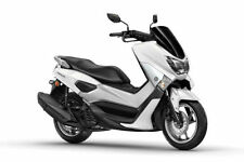 Yamaha Scooters with Anti-Lock Brakes