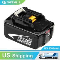 BL1850B 5.0Ah Replace for Makita 18V Battery Li-ion BL1850 BL1830 BL1860 BL1845