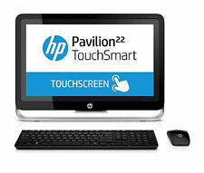 HP Pavilion PC Desktops & All-In-One Computers