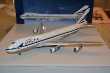 Aviation 200 AV27410615P 1/200 Delta Airlines 747-100 Widget N9899 Polished, NIB