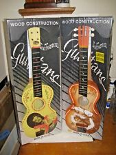 ROY ROGER & DALE EVANS JEFFERSON LIMITED EDITION ACOUSTIC GUITARS SEALED IN BOX