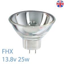 More details for fhx 13.8v 25w gx5.3 donar dn-38758 microfilm microfiche bulb lamp fhx uk stock