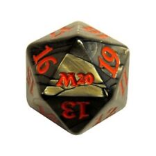 MTG (Magic the Gathering) - VARIOUS MTG EXPANSIONS DICE (Older & Newer) (D20/D6)