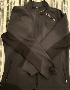 Men's: Nike Sphere Pro Jacket (Black/Black size XL)
