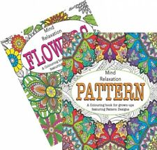 Buy Colouring Book Packs in Leisure, Hobby & Lifestyle Books | eBay