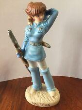 "Rare Figure Not For Sale ""Nausicaä"" Japanese Anime Studio Ghibli Hayao Miyazaki"