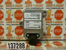 09 10 11 DODGE RAM 1500 STABILITY YAW RATE SENSOR CONTROL MODULE 56029341AC OEM