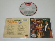Max Greger / Heut' GO We to Maxim (Polydor 827 157-2) CD Album