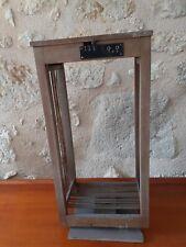 Ancienne Grande antenne pour Poste à Galène TSF rare Radio Vintage A Fil