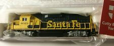 FOX VALLEY MODELS FVM-70751 GP60 - ATSF LATE SANTA FE LOCOMOTIVE #4023