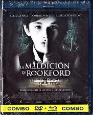 LA MALDICIÓN DE ROOKFORD. COMBO BLU-RAY + DVD Tarifa plana de envío España: 5 €