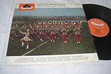 (5641) Sousa Marches - Marschmusik aus Amerika - 1962 - The Goldman Band