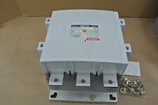 Hyundai HiMC800 Contactor 800 Amps 600HP 3 Phase 220V 415V, Multi Voltage Coil