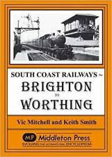 More details for brighton to worthing, south coast railways