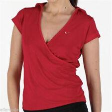 Abbigliamento sportivo da donna rossi Taglia 40