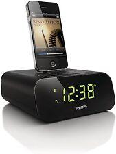 Digitaler Radiowecker Philips AJ3270D/12 UKW, neu Radio Wecker, Digitalanzeige