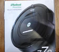 iRobot Roomba 770 Robot Vacuum, Complete Set _ BLACK