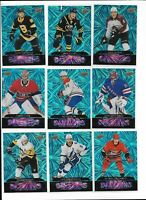 2020-21 Upper Deck Dazzlers U-Pick DZ-1 - DZ-50 Complete your set FREE COMB S/H