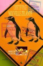 Carnets de Voyage: NOUVELLE ZELANDE. Carnet de Voyage : Agenda de Voyage....