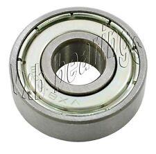 S686ZZ Stainless Steel Shielded Bearing 6x13x5 Miniature Ball Bearings 13931