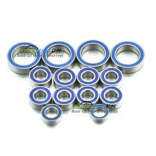 Schumacher Mi-3,Mi3.5,Mi4 Rubberl Bearing Set ABEC-3