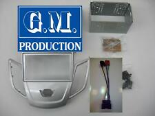 Panel marco kit doble 2 Din FORD FIESTA de 2011