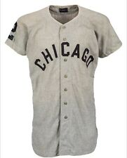1958 Tony Cuccinello Game Worn Chicago White Sox Jersey With COA Rare  Flannel 4d01c2d6f
