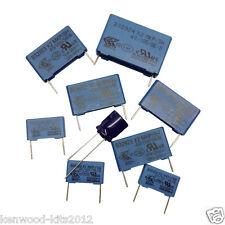 Whirlpool/hotpoint/smeg américain style réfrigérateur congélateur arrière board pcb kit réparation.