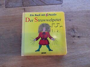 Der Struwwelpeter, Puzzle-Buch von - | Buch | Zustand gut