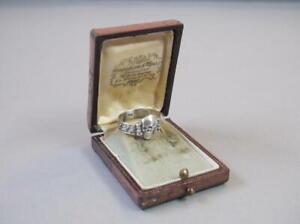 Skull Ring - Husarenring - Totenkopf - Silber 835 (5)