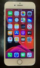 Apple iPhone 7 AT&T Locked Smartphone Used