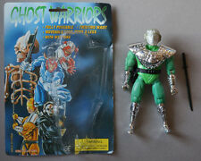 MOTU KO Super Ninja Original Toys 1985 Ghost Warriors Vintage GREEN NINJA #2