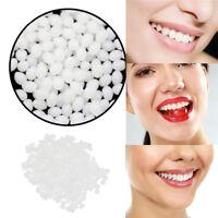 zahn - reparatur falseteeth solide kleber zahnmedizin zahnersatz klebstoff