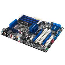 Original ASUS P6T WS Professional, LGA 1366/Sockel B, Intel Motherboard X58
