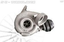 Turbolader Mercedes E Klasse 200/220 2.2l CDI 85/105kw 611 709835 6110960399