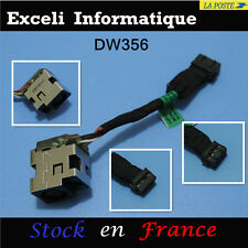 Conector Jack Dc Cable HP Pavilion G4-2000 676708-SD1