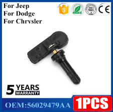 Tire Pressure Monitor TPMS Sensor For Jeep Compass Liberty Patriot Commander 1PC