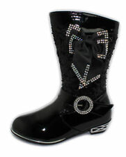 Winter Party Shoes for Girls