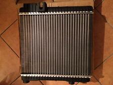 BMW E30 320i, 323i Original Behr Wasserkühler 1177702