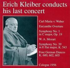 His Last Concert von Erich Kleiber (2008)