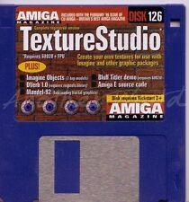Cu amiga-Revista coverdisk 126-textura Studio (completa programa) < Mq >