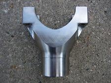"""9"""" Ford 1350 Billet Steel Pinion Yoke - 9 Inch Rearend - 28 Spline - NEW"""