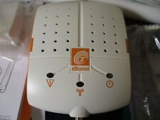zBOOST CELL PHONE SIGNAL EXTENDER NEW IN BOX 800 &1900MHz