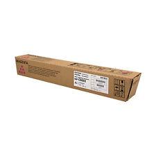 ORIGINALE TONER RICOH 841855 MP C6003E MAGENTA PER NRG MP-C6003sp MP C5500 Serie
