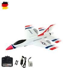 RC ferngesteuertes F16 Jet Kampfflugzeug, Flugzeug, 2,4Ghz Flieger, Modellbau