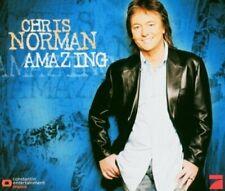 Chris Norman Amazing (2004) [Maxi-CD]