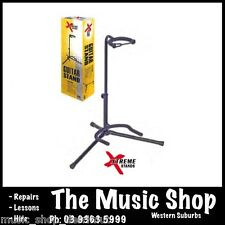 Xtreme GS10 Guitar Stand Standard Fits Most Electric Acoustic Classical Bass