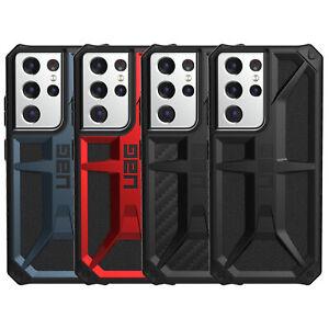 Urban Armor Gear UAG Monarch for Galaxy S21 ULTRA 5G Case